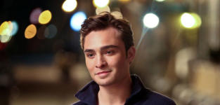 Ed Westwick Lands Shocking Lead in ABC Pilot!