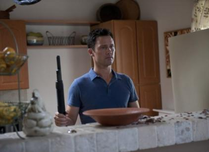 Watch Burn Notice Season 4 Episode 9 Online