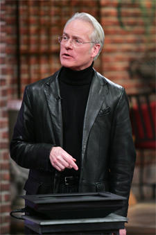 Tim Gunn Picture