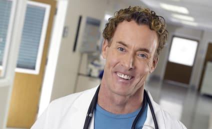 Burn Notice Season 6 Guest Stars: John C. McGinley, Taryn Manning