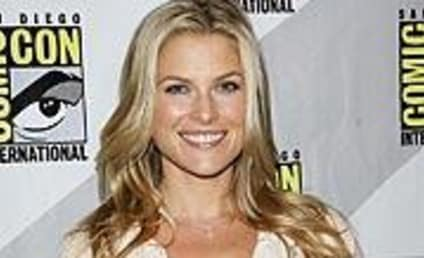 Ali Larter is in Love
