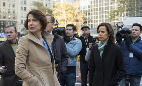 Law & Order SVU Season 17 Episode 9 Review: Depravity Standard