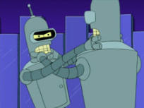 Futurama Season 2 Episode 11