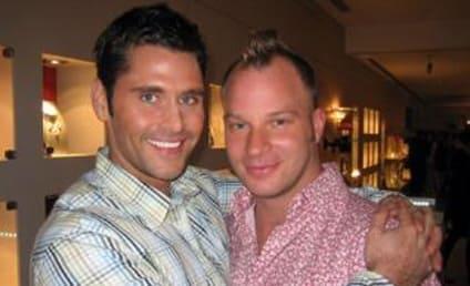 Dale Levitski and Jack Mackenroth: Dating!
