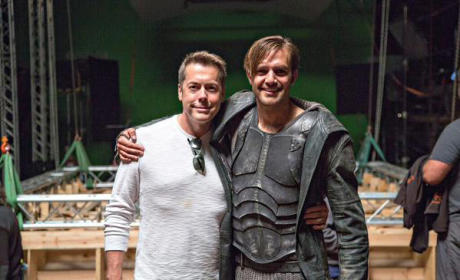 Dominion Creator Teases A Hard-Core Season 2 and the Secrets of New Delphi