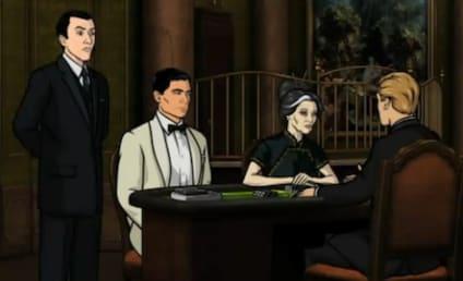 """Archer Review: """"Jeu Monegasque"""""""