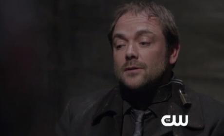 Supernatural Clip - A Deal with Crowley