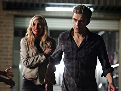 Stefan/Caroline