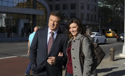 Mary Steenburgen Cast on Justified As...