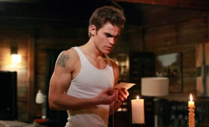 Vampire Diaries Review: Crazy Creatures, Hot Sex and More!