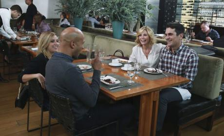 Modern Family Season 7 Episode 10 Review: Playdates