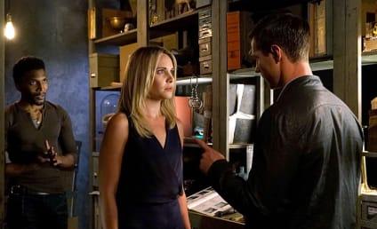 Watch The Originals Online: Season 3 Episode 5