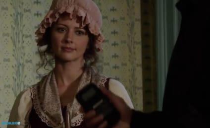 Watch Person of Interest Online: Season 5 Episode 8