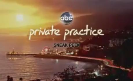 Private Practice Season Premiere Sneak Peek: People Plan ...
