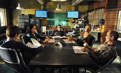 "Criminal Minds: Suspect Behavior Review: ""One Shot Kill"""