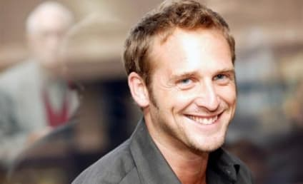 Josh Lucas Likely to Star in The Firm