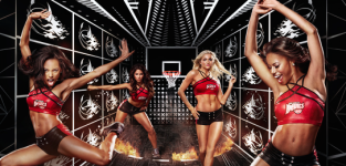Hit the Floor: Renewed for Season 3!