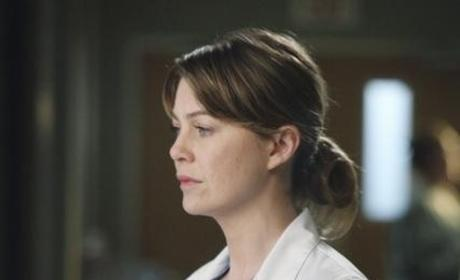 "Grey's Anatomy Review: ""Golden Hour"""