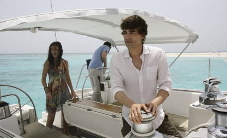 Covert Affairs Review: Pirates; Wife For Me