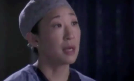 Grey's Anatomy Sneak Peek: An Impossible Decision