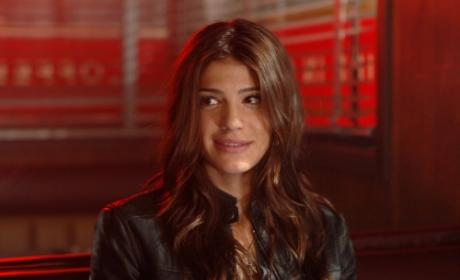 Supernatural Interviews: Genevieve Cortese