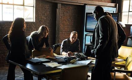 "Criminal Minds: Suspect Behavior Review: ""Night Hawks"""