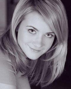 Meredith Hagner Photo
