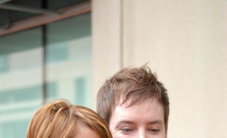 David Cook and David Archuleta Greet Fans