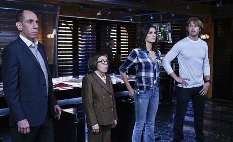 Watch NCIS: Los Angeles Online: Season 7 Episode 18
