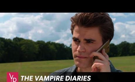 "The Vampire Diaries Promo - ""Fade Into You"""