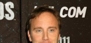 Jay Mohr to Guest Star on Prime Suspect