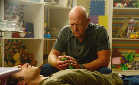 Under the Dome Season 3 Episode 11 Review: Love is a Battlefield