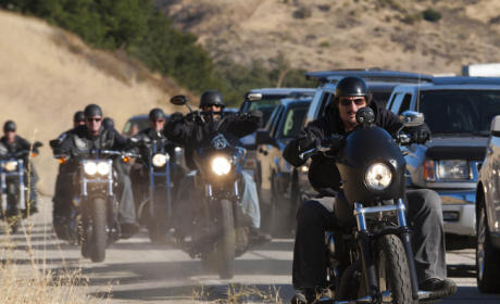 Sons of Anarchy Spoilers: Season Four Finale Scoop!