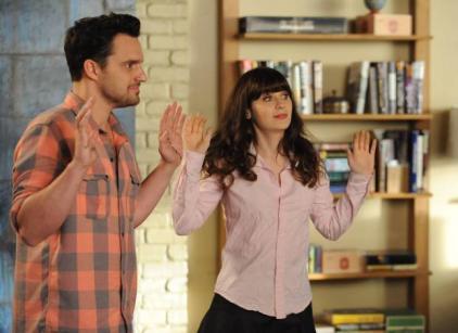 Watch New Girl Season 3 Episode 21 Online