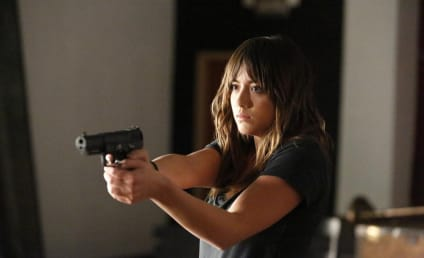 Agents of S.H.I.E.L.D. Season 2 Episode 10 Review: What They Become