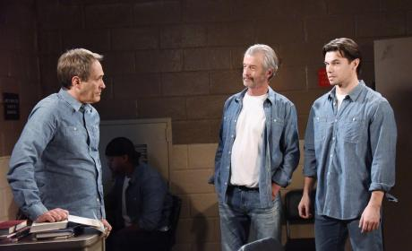 Days of Our Lives Recap: Salem Still Under Seige
