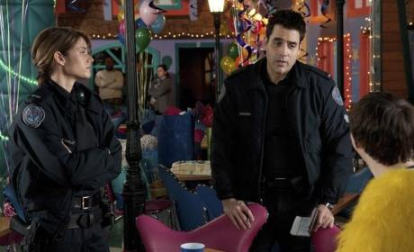 Rookie Blue Review: A Good Plan Gone Wrong