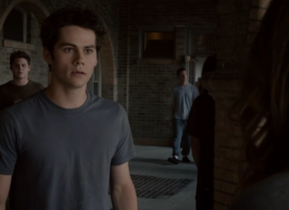 Watch Teen Wolf Season 3 Episode 20 Online