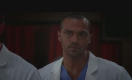Grey's Anatomy 'Love, Loss & Legacy' Clip: Your Mentor?