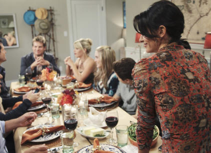 Watch Cougar Town Season 1 Episode 9 Online