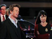 The Mentalist Season 3 Episode 13