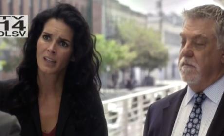 Watch Rizzoli & Isles Online: Season 6 Episode 15