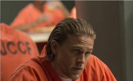 Sons of Anarchy Review: All In
