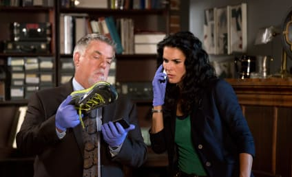 Rizzoli & Isles Season 5 Episode 14 Review: Foot Loose
