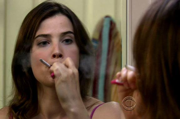 Robin Smokes, Brushes
