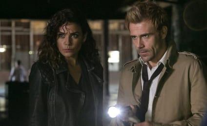 Constantine Season 1 Episode 10 Review: Quid Pro Quo