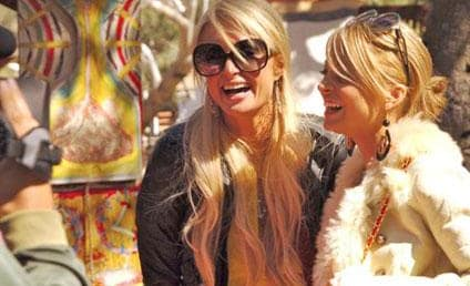 The Simple Life, Sunset Tan: Blonde, Ditzy Episode Guides Live