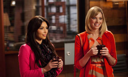 Drop Dead Diva Review: Work and Love