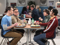 The Big Bang Theory Season 8 Episode 20
