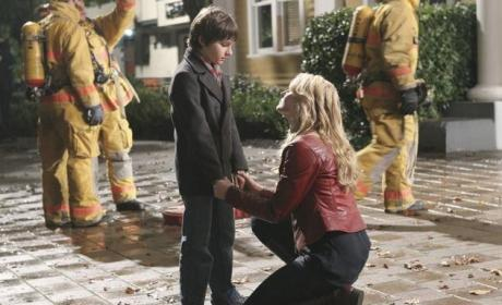 Henry and Emma